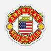 American Red Devils