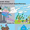 Earth Kids Superheroes