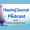 The Hearing Journal by D'Anne Rudden