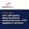 Let's talk global medical device + IVD regulatory services