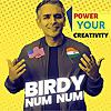 Birdy Num Num Indian Podcast