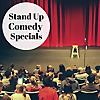 Stand Up Comedy Specials