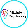 NCERT Deep Learning