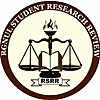 RGNUL Student Research Review (RSRR)