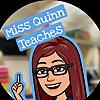 Miss Quinn Teaches