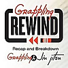 Grappling Rewind | Breakdowns of Professional BJJ & Grappling Events
