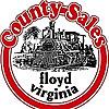 County Sales Radio Hour