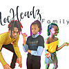 LocHeadz Family