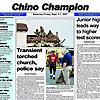 Chino Champion