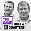 The Game | AFL Podcast with Duff & Quarters