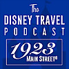 1923 Main Street: A Daddy Daughter Disney Travel Podcast
