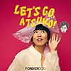 Let's Go, Atsuko