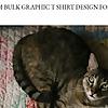 Custom Bulk Graphic T Shirt Design for Pod