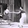 Vintage Swing Dance