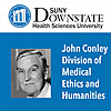John Conley Division of Medical Ethics &amp Humanities