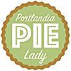 Portlandia Pie Lady