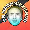 DR MAOMMAIZEINNG
