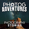 Photog Adventures Podcast | A Landscape Photography & Astrophotography Podcast