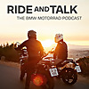 Ride And Talk | The BMW Motorrad podcast