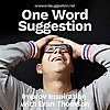 One Word Suggestion | Improv Inspiration
