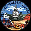 City of Gadsden   News Flash