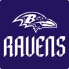 Rede de Podcast Baltimore Ravens