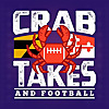 Crab Takes And Football | For Baltimore Ravens Fans
