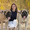 Big Dog Mom