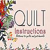 Quilt Instructions