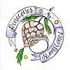 Pinecones & Moonstones