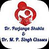 Dr. Parjanya Kumar Shukla