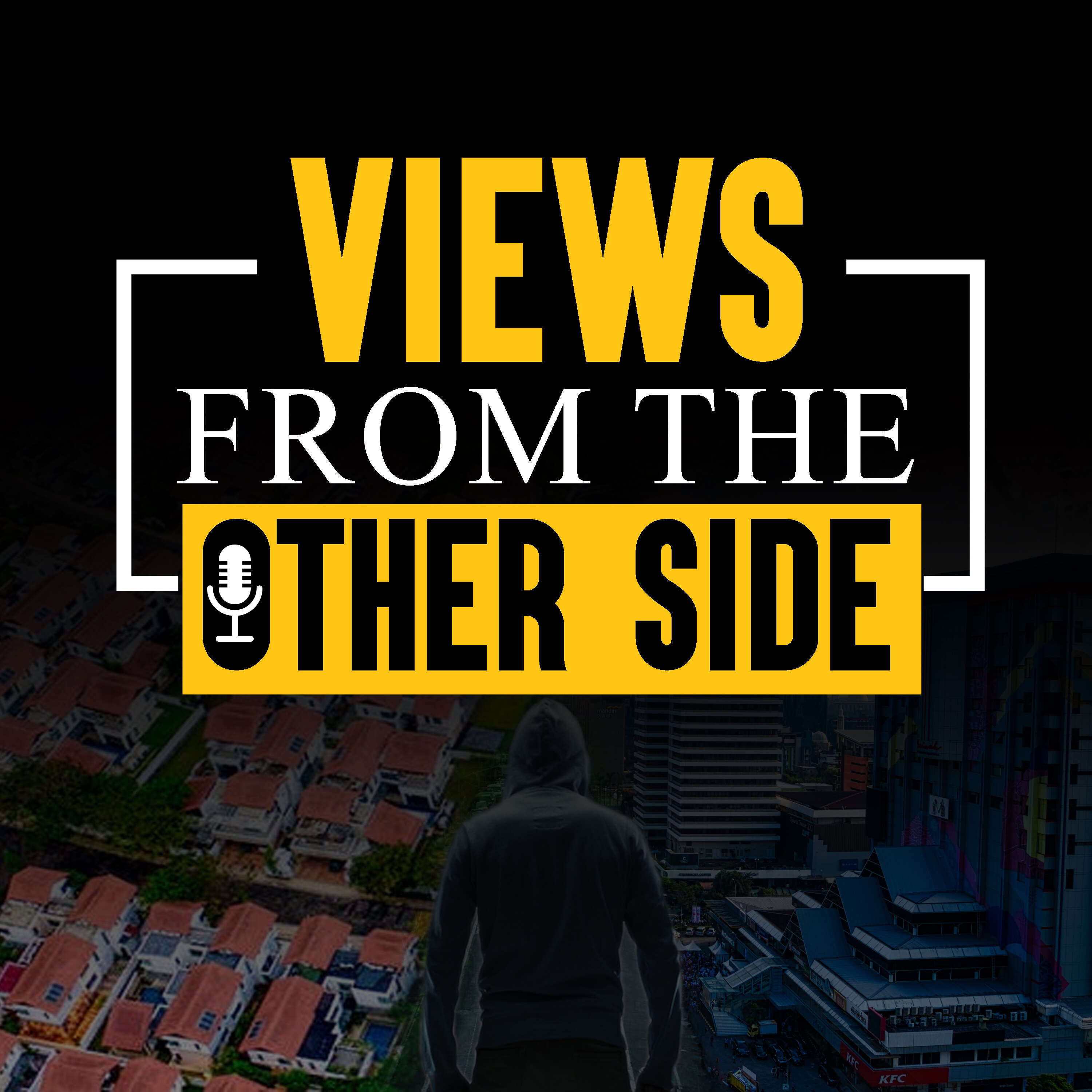 Views From The Other Side
