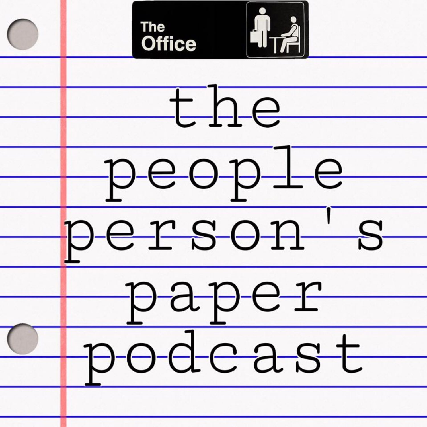 People Person's Paper Podcast