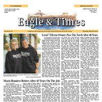 Eagle & Times | News