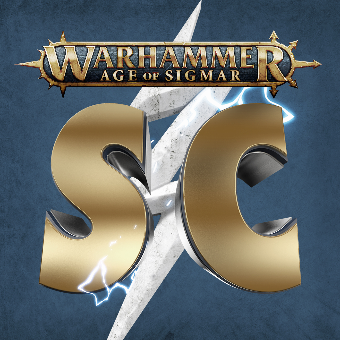 StormCast | The Official Warhammer Age of Sigmar Podcast