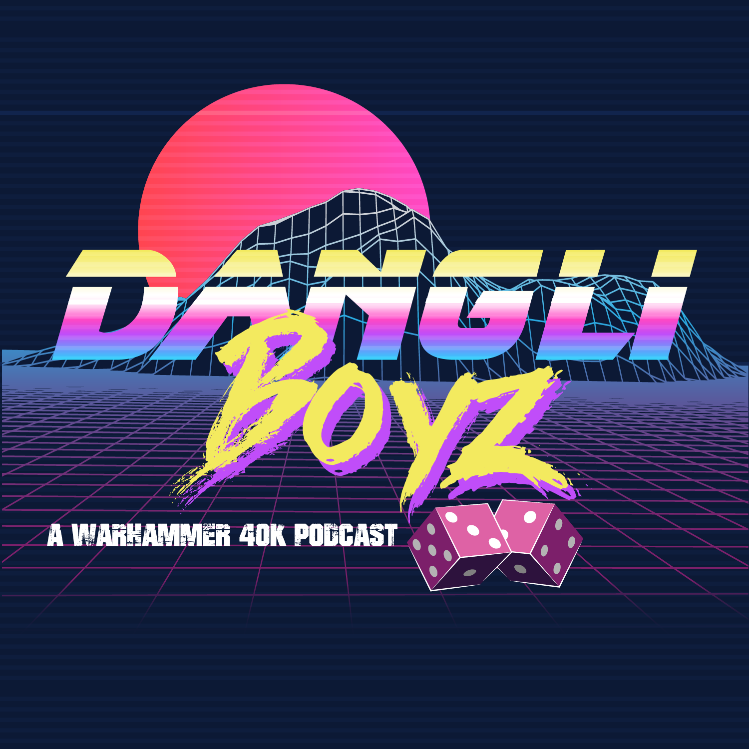 Dangli Boyz | A Warhammer 40k Podcast