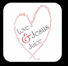 Love and Jesus Juice