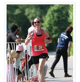 Toronto Running Mama