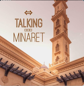 Talking Minaret