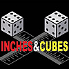 Inches & Cubes