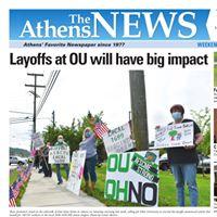 The Athens NEWS
