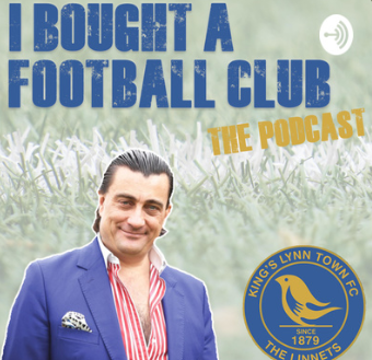 I Bought A Football Club Podcast