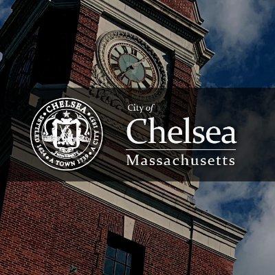 City of Chelsea | News