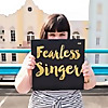 Fearless Singer Blog