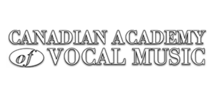 Canadian Academy Of Vocal Music