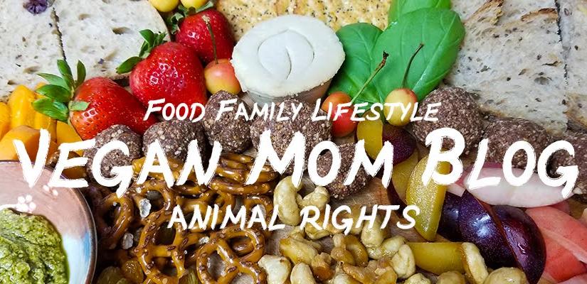 VEGAN Mom Blog