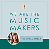 We Are The Music Makers Podcast