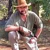 Mitch of the bushveld