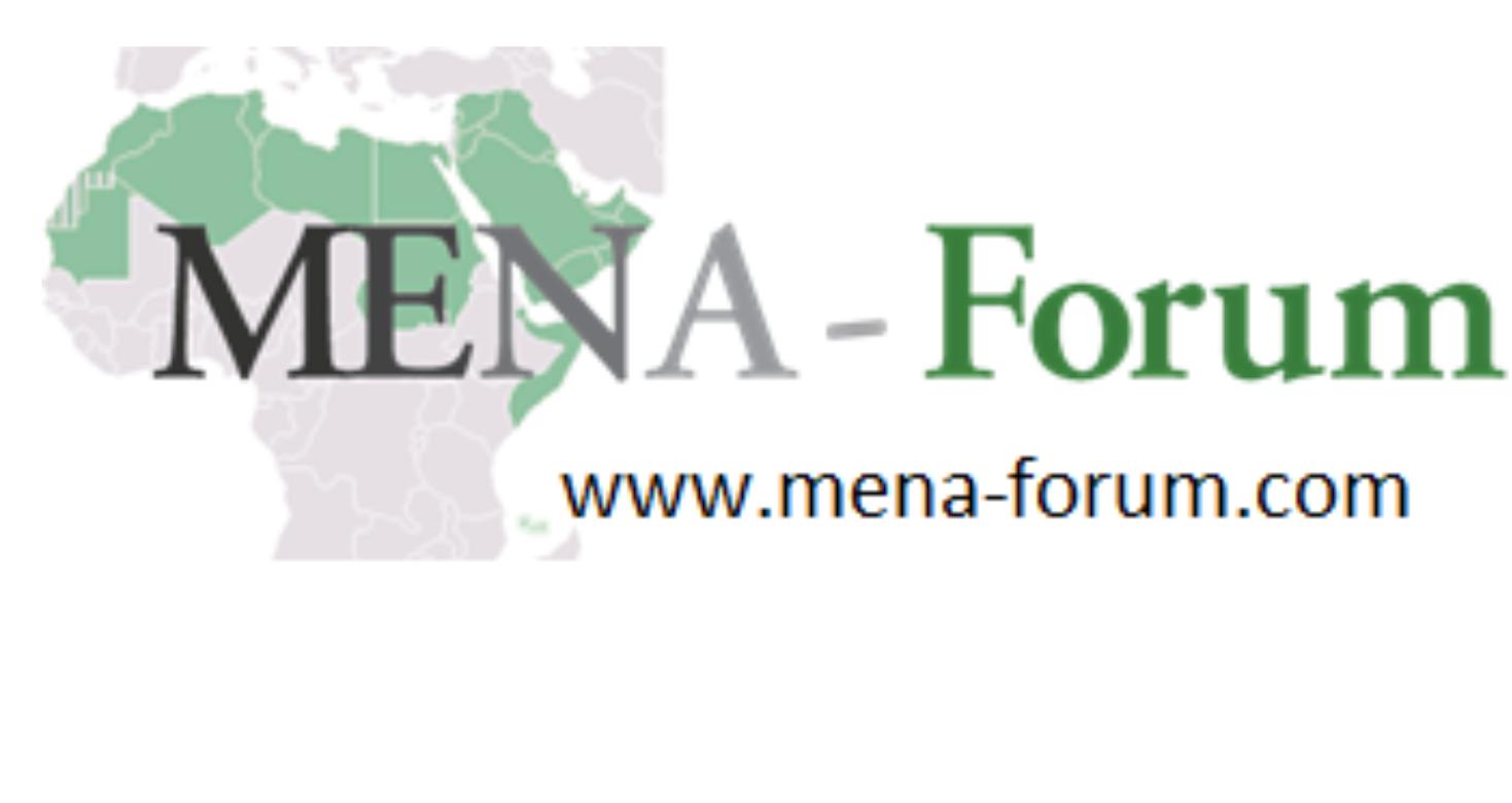 MENA-Forum