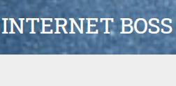 Internet Boss